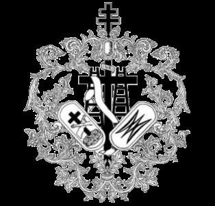 Escudo La Mortaja