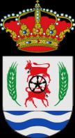 Escudo de Nueva Jarilla