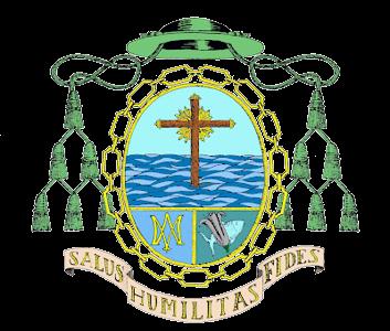 Escudo Salud de San Rafael