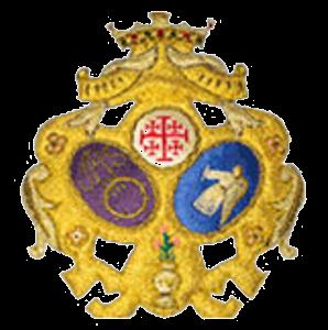 Escudo Santa Marta