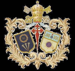 Escudo La Soledad