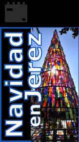 Acceso a Navidad en Jerez