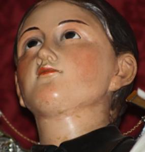 Imagen Santa Gema Galgani