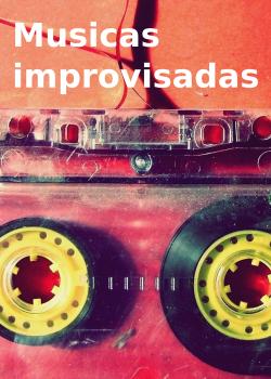 Cartel Genérico Músicas improvisadas