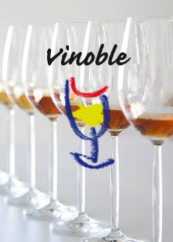 Cartel genérico vinoble