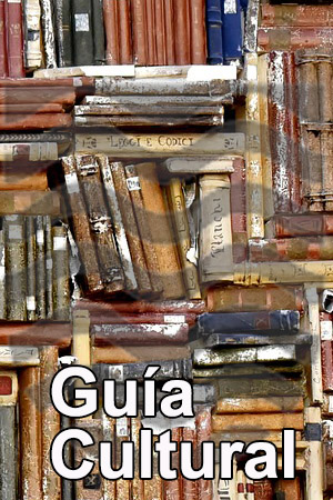 Guia Cultural Junio