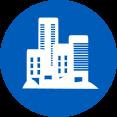 Acceso a la delegación de Urbanismo