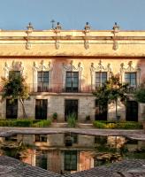 Imagen Palacio de Villavicencio