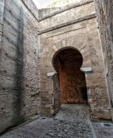 Imagen Puerta del Alcázar