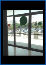 Imagen puerta de oficina