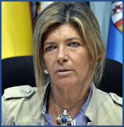 Isabel Paredes