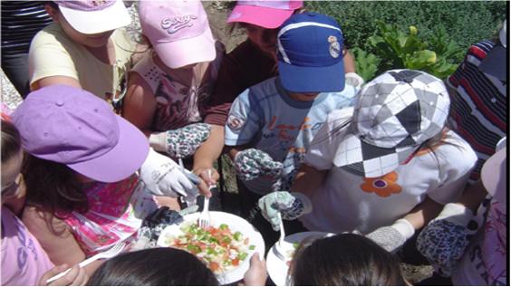 Programa Educación Ambiental 2021-2022