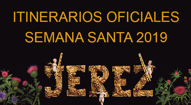 Calendario Perpetuo Semana Santa.La Semana Santa Ayuntamiento De Jerez Pagina Oficial