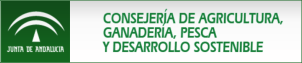 Logotipo Consejería de Agricultura