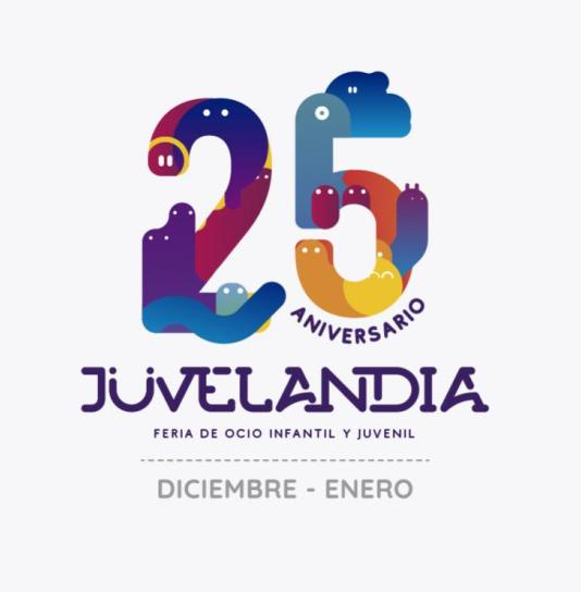Cartel Juvelandia 2019