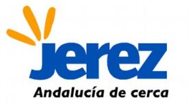 Logotipo de Turismo Jerez