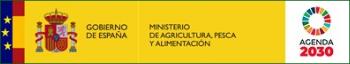 Logotipo Ministerio Agricultura