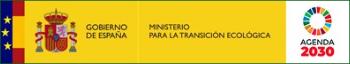 Logotipo Transición Ecológica