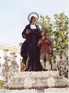 Imagen San Juan Bautista de la Salle