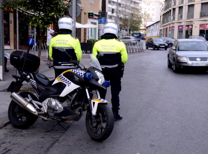 Imagen Policías Locales
