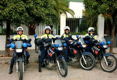Imagen unidad de tráfico
