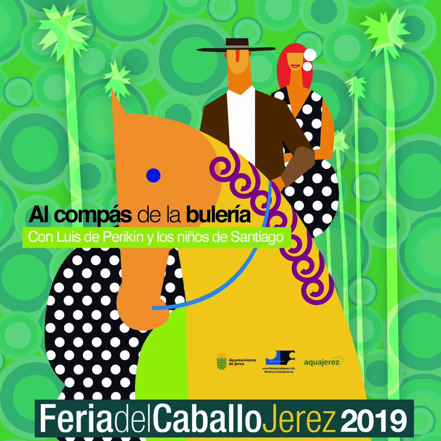 Cartel CD Feria