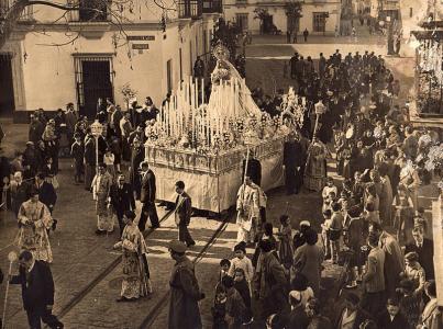 Procesión 1957
