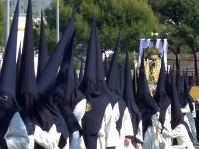 Imagen hermandad de El Consuelo