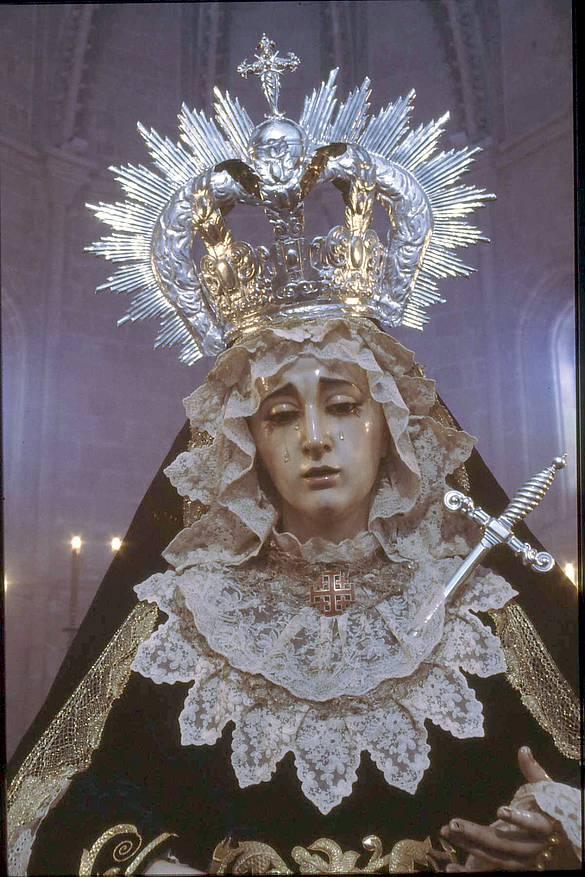 Nuestra Señora de las Lágrimas