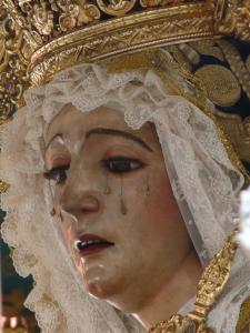 Imagen María Santísima de la Amargura