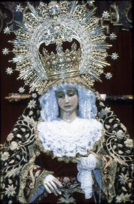 Imagen María Santísima de la Esperanza