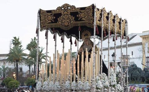 Imagen Virgen del Perdón