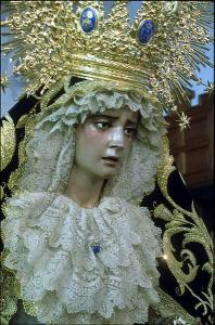 Imagen Virgen de la Estrella