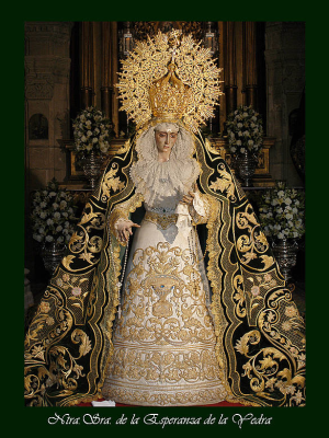 Imagen Nuestra Señora de la Esperanza