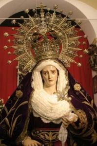 Imagen Nuestra Madre y Señora del Traspaso