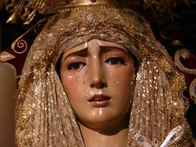 Imagen María Santísima de la Encarnación