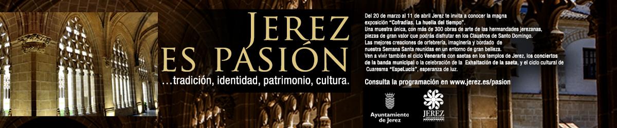 Jerez es Pasión