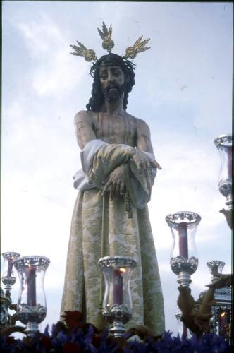 Imagen Cristo de la Paz