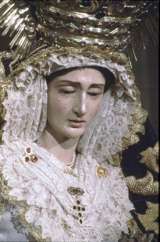 Santa María de la Paz y Concordia