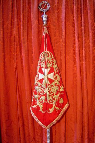 Imagen banderín San Juan