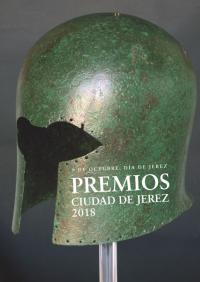 Acceso a la galería Premios Ciudad de Jerez