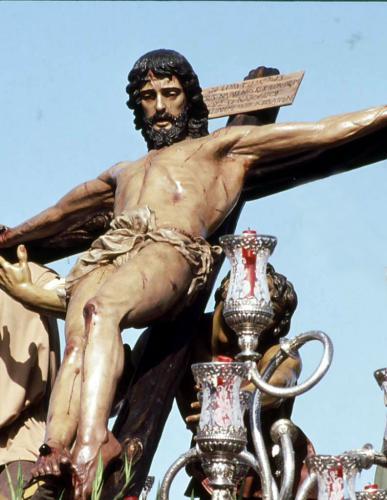 Santísimo Cristo de la Exaltación