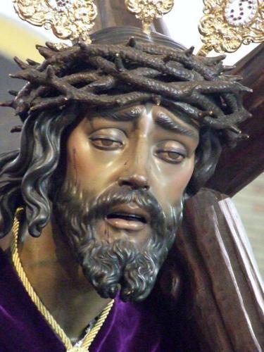 Imagen Cristo de la Misericordia