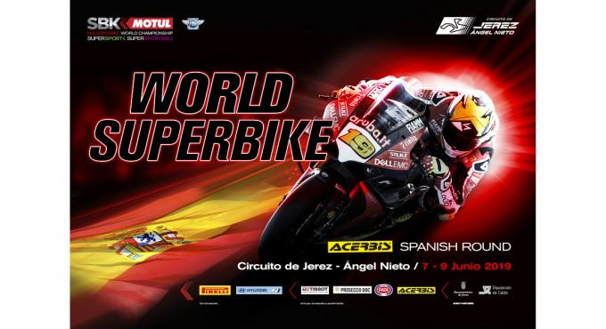 Cartel Superbike 2019