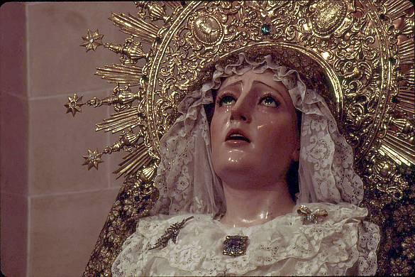 María Santísima de Gracia y Esperanza.