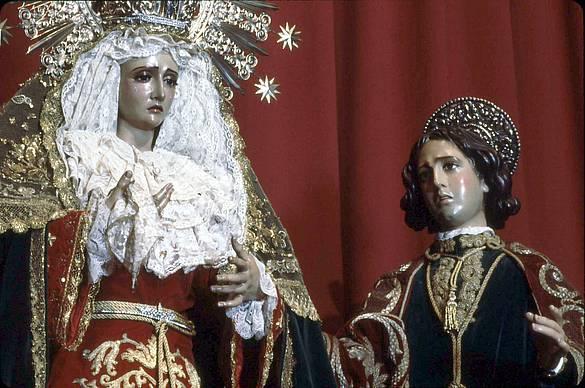 María Santísima del Valle Coronada