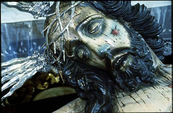 Santísimo Cristo de la Viga