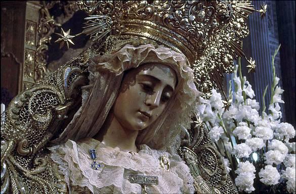 Nuestra Señora del Socorro