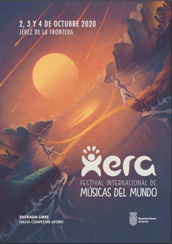 Festival Xera